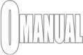 O Manual